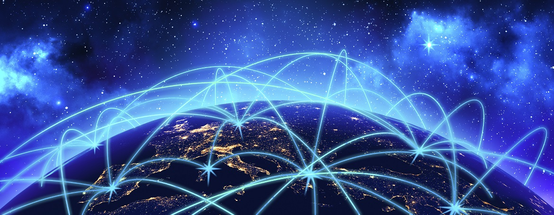 Europe Internet Photo