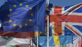 European Flags Photo 1