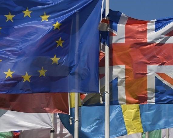 European Flags Photo 1