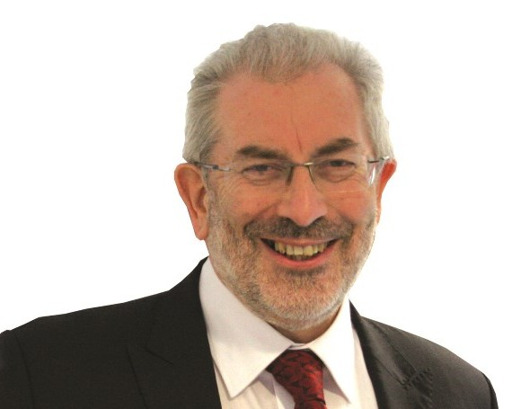 Lord Kerslake Photo