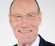 Sir John Armitt photo