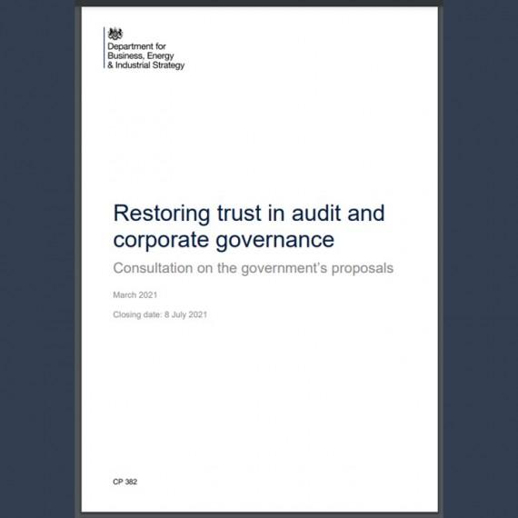 audit report 2